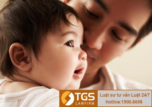 Tư vấn giành quyền nuôi con khi con trên 36 tháng tuổi