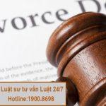 Tư vấn trường hợp không được thăm nom con sau khi ly hôn