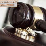 Dịch vụ ly hôn nhanh tại hãng luật TGS