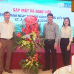Hãng Luật TGS chúc mừng Tạp chí Môi trường và Đô thị Việt Nam trong Lễ kỷ niệm 93 năm Ngày Báo chí Cách mạng Việt Nam !