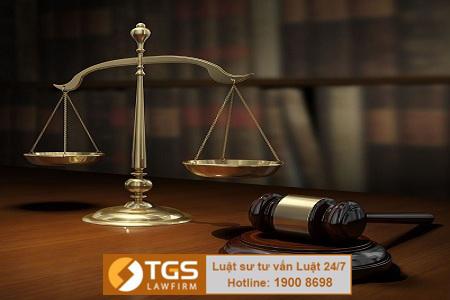 Thủ tục tuyên án, nghị án trong xét xử vụ án hình sự