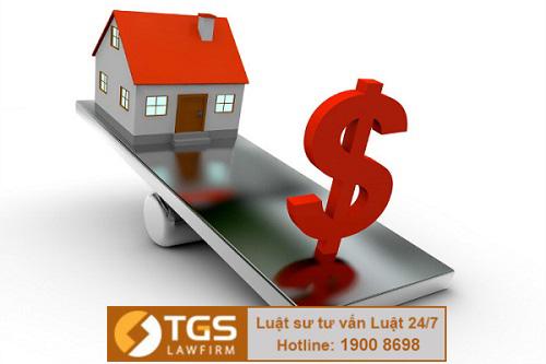 Tư vấn về thuế khi mua bán nhà đất