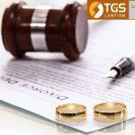 Tư vấn ly hôn đơn phương tại hãng luật TGS