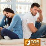 Tư vấn ly hôn nhanh tại hãng luật TGS