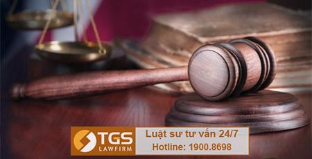 Quy định về chế tài hình sự áp dụng đối với pháp nhân