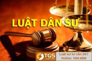 Luật dân sự
