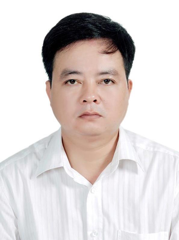 Luật sư Hà Huy Sơn