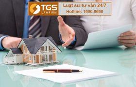Mua nhà với giá trong hợp đồng thấp hơn giá trị thực tế có rủi ro không?