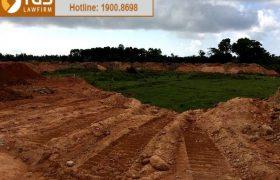 Trường hợp Nhà nước thu hồi đất không được bồi thường về đất?
