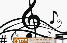 THÔNG BÁO (V/v: Ủy quyền cho Công ty Luật TNHH TGS hỗ trợ pháp lý trong các hoạt động bảo vệ quyền tác giả cho tác phẩm âm nhạc)
