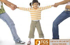 Tư vấn quyền và nghĩa vụ của người không trực tiếp nuôi dưỡng con