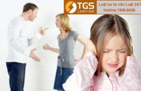 Quyền thăm con sau khi ly hôn được quy định như thế nào