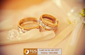 Thủ tục, trình tự đăng ký kết hôn theo pháp luật hiện hành