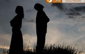 Thủ tục ly hôn đơn phương – Tư vấn hôn nhân gia đình