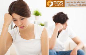 Căn cứ ly hôn đơn phương pháp luật quy định như thế nào