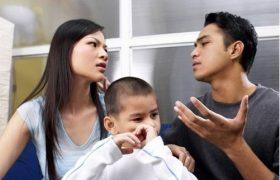 Giành quyền nuôi con khi ly hôn đơn phương như thế nào?