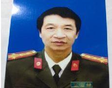 Cán bộ cấp cao của Hãng Luật TGS – Đại tá, Tiến Sỹ Luật học_ Lê Ngọc Khánh