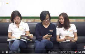 Thanh niên bị chặt nát chân tại Phú Thọ[TGS Online – Tập 34]