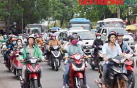 Trả lời Tạp chí điện tử Môi trường và Đô thị về: Tình hình an toàn giao thông tại Việt Nam