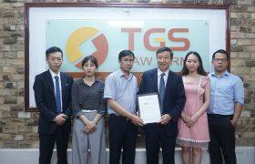 Hãng luật TGS và công ty CP tập đoàn PV TECH HOLDINGS ký thỏa thuận hợp tác chiến lược!
