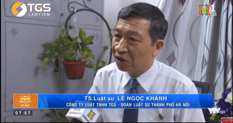 ý kiến của luật sư Lê Ngọc Khánh về việc hiếp dâm, dâm ô đối với người dưới 16 tuổi