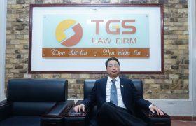[Thông cáo báo chí] Sự kiện quyết định bổ nhiệm Phó Giám Đốc Hãng Luật TGS