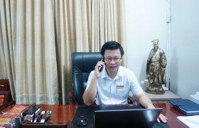 Tư vấn pháp luật miễn phí qua tổng đài trực tuyến 1900.8698