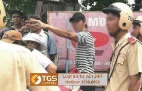 Các mức xử phạt tội chống người thi hành công vụ