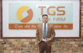Quyết định bổ nhiệm Phó phòng tranh tụng Hãng Luật TGS