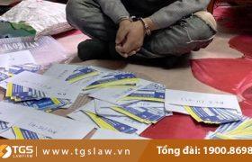 Nhận định của Luật sư về hành vi bán vé giả trận bóng Việt Nam – Việt Nam