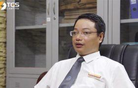 """Luật sư Nguyễn Đức Hùng trả lời phỏng vấn Quốc Phòng TV về """"GÓI HÀNG MA"""""""