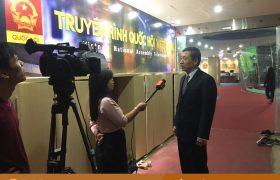 Luật sư Lê Ngọc Khánh trả lời phỏng vấn về những giải pháp giảm xuất ngoại chui