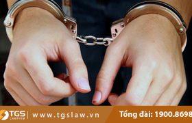 Nguyên tắc xử lý đối với người dưới 18 tuổi phạm tội