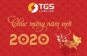 Thư Chúc Tết Canh Tý 2020 – Hãng Luật TGS