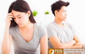Luật chia tài sản ly hôn mới nhất