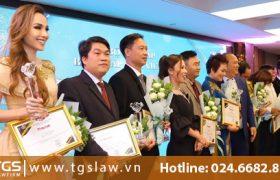 Báo pháp Luật Việt Nam Vinh danh Hãng Luật TGS vì có nhiều đóng góp trong năm 2020